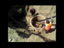 Бестраншейная замена стальных труб на пэ Ду 110мм