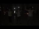 SHOW GIRLS Dance Mix. EUPHORIA Студия современного танца и фитнеса