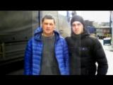 Водитель под музыку Андрей Данцев - Трасса М4. Picrolla