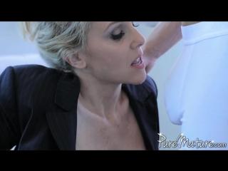 Klubnichka-hd.com julia ann pleasure before business[pure mature]