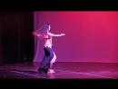 Danza orientale Napoli § Nadira Ram § spettacolo Raksa