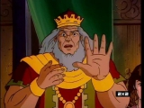 Приключения Конана-варвара S01E63 (15.01.14) 2х2