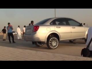 узбекская машина