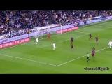 Эль Класико / Реал Мадрид 0-4 Барселона / Обзор / Голы / 21.11.2015 [HD 720p]