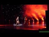 Шоу-балет Аллы Духовой Тодес (Todes). Attention 2014