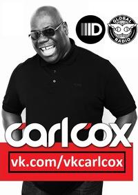 Carl Cox - Phuture 2000 - Pre-release Sampler
