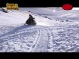 2015.12.02. Охота на волка, росомаху. Алтай.