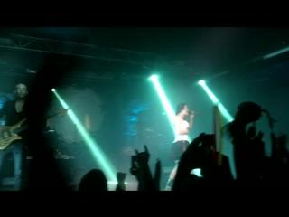 Within Temptation - Memories 2015-10-24