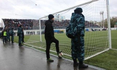Болельщики возмущены ценами билетов на матчи уральского «Акжайыка»