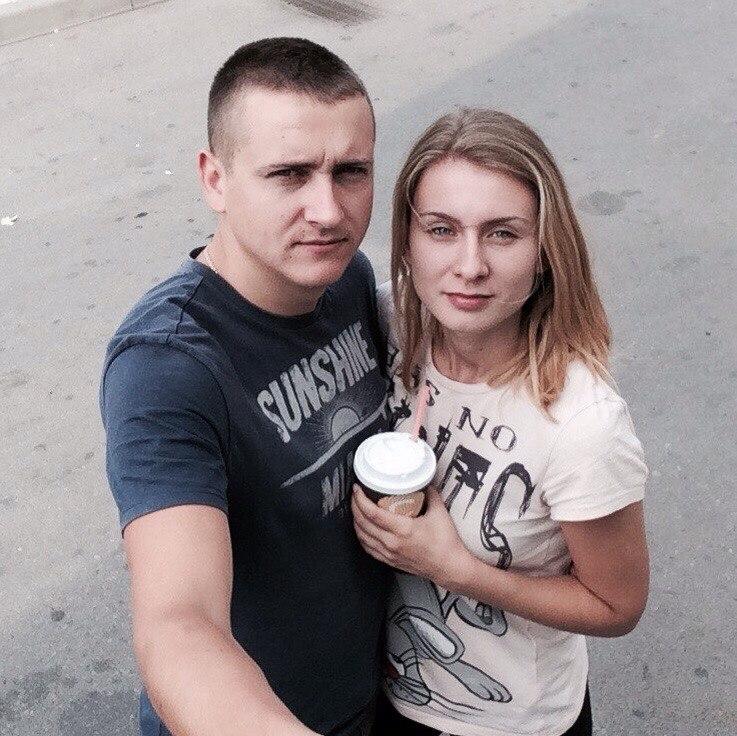 Іра Шуповал | Тернополь