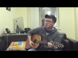 Песня от Гарика Харламова запрещённая к показу на TV