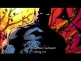 Тёмный рыцарь  The Dark Knight  2. Бэтмен без Маски. Психология  (2008) Кристофер Нолан (Дополнительные материалы субтитры)