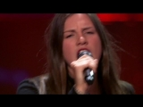 Maan - The Power Of Love (The Blind Auditions - The voice of Holland 2015)