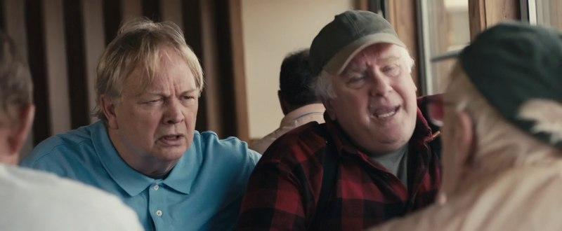 Дядя Джон / Uncle John (2015) WEB-DL 720p скачать торрент