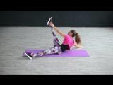 Кардио упражнения для похудения дома [Workout - Будь в форме]