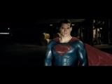 Бэтмен против Супермена. Финальный трейлер. Дублированный.