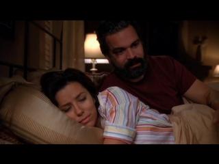 Отчаянные домохозяйки / Desperate Housewives Карлос и Габи ( слова, которые хочет услышать каждая жена )