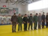 Показательные выступления кадетов Горожанского казачьего кадетского корпуса