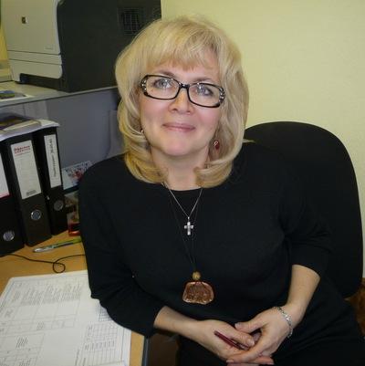 Ольга Копалина