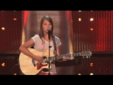 Nikki - Sweet Child O Mine (The Voice Kids 3- The Blind Auditions)