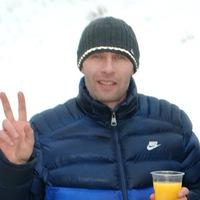 Евгений Сабакарь