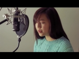 Mandy Moore - Only Hope [Cover by Sarah Park]