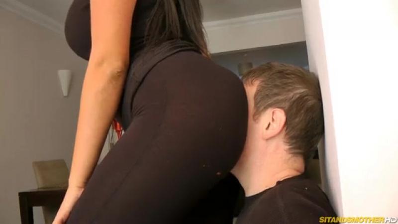 женское доминирование сидение на лице: