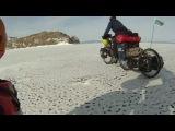 Black Ice: Cycling Lake Baikal (Part1)