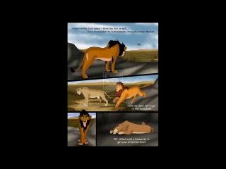 король лев 3 часть дата выхода