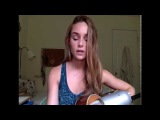 Brooklyn Baby - Lana Del Rey (Cover) by Alice Kristiansen