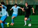 Динамо 2:0 Анжи. Полное видео товарищеского матча.