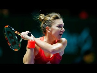 Simona Halep vs Svetlana Kuznetsova Simona Halep Highlights ᴴᴰ SYDNEY 2016