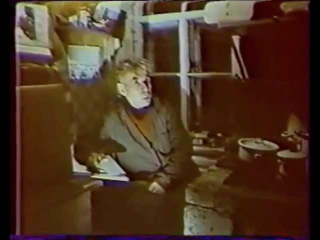 Борис Шуньков НАВАЖДЕНИЕ (Иркутск, 1992)