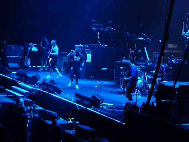 Rili Dope – The Message (live in Minsk, 27-08-15)