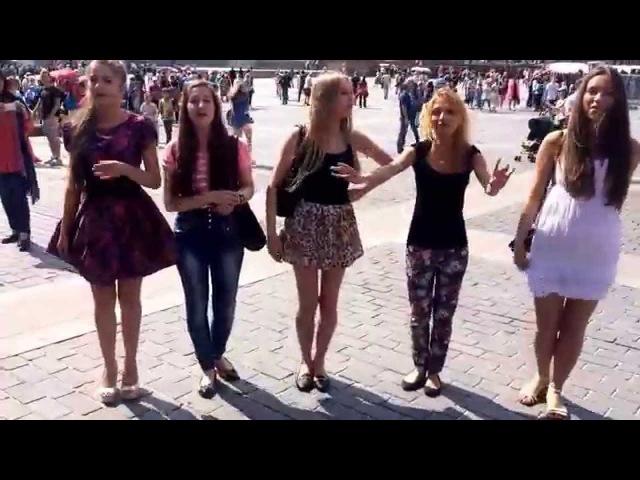 Russian Folk Music That Will Make You Thrill! Beloe Zlato - Варенька