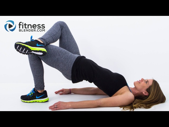 Low Impact Cardio Workout No Jump Belly Fat Burner Interval Workout