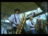 Tower Of Power - Soul Vaccination, Live In Pori Jazz 1991