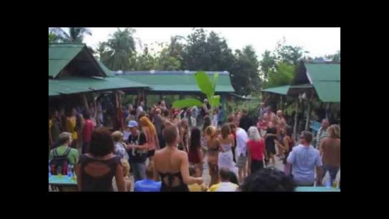 Taste of Thailand Guys Bar, Eden, Koh Phangan 2015 mix by Ruff Snippits