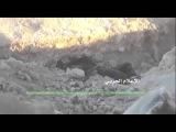 قوات الجيش السوري تتقدم غرب تدمر بريف حمص ا&#