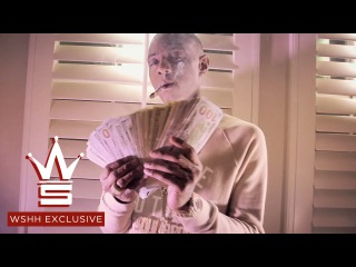 Soulja Boy Flex Up Run Yo Check Up (WSHH Exclusive - Official Music Video)
