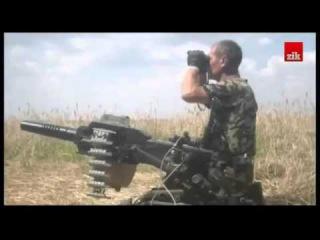 Боец Айдара – я хоронил по 15 товарищей в день, а по ТВ говорят, что убито только 3 человека!