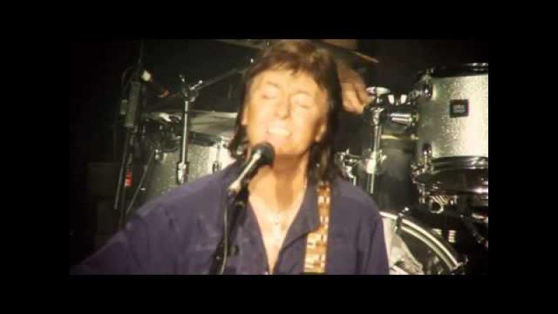 Chris Norman - Time Traveller Tour Live 2011