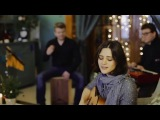 Женя Любич - Новогодняя