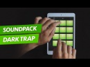 Dark Trap Trap Drum Pads 24