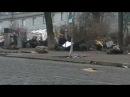 Розстріл майдану Расстрел майдана Square shooting 20 02 2014