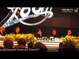 I Pooh con Riccardo Fogli al Festival di Sanremo 2016