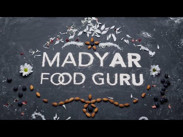 MADYAR FOODGURU 1
