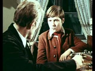 | ☭☭☭ Детский - Советский фильм | Кортик | 3 серия | 1973 |
