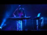 Kamelot - Oliver Palotai Keyboard Solo @ Patronaat