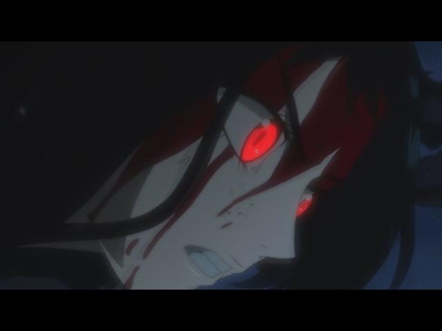 AMV Blood C The Last Dark